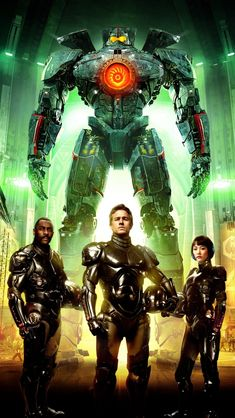 Pacific Rim Characters  #iPhone #5s #Wallpaper | http://www.ilikewallpaper.net/iphone-5-wallpaper/, enter to get more .