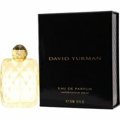 "DAVID YURMAN EDP. If you are dying to smell filthy rich and maybe a little middle-aged, reach for David Yurman. I'm not saying it's bad. It's a layered, woodsy floral. I can't smell the ""mandarin"" but the exotic woods are rich and I get the musk after it dies down. It's really a lovely scent, but I generally save it for fine dining, with the boss."