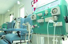 Crispiano (Taranto) - Occorre riaprire il centro dialisi!