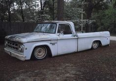 1968 Dodge Truck | 1968DodgeD100_Dropped.jpg Photo by JERADS3D | Photobucket