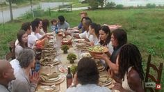 You thought you'd all survive and have a nice Sunday dinner together. Negan you will pay.
