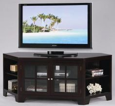 Tv & Tv stand