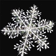 Free Shipping Snow Snowflake Ornaments 15pcs White Christmas Tree Decorations Snowflake Home Festival Decor