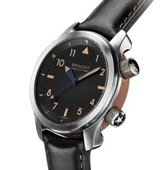 Bremont U2/T Limited Edition