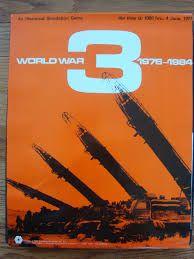 spi games - World War 3 Killed in Purge
