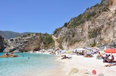 Lefkada - Vassiliki (Agiofili... #Greece #Greek