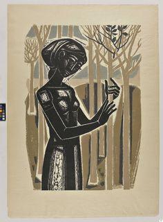Art Articles, Greek Art, Orthodox Icons, Gustav Klimt, Wood Engraving, Cubism, Printmaking, Carving, Birds