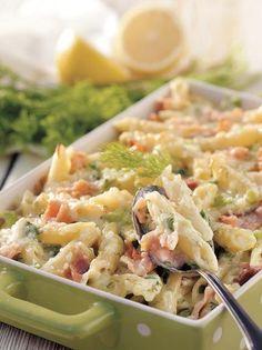 Ζυμαρικά Archives - Page 2 of 14 - www. Fish Recipes, Pasta Recipes, Cooking Recipes, Recipies, Rice Soup, Superfoods, Food Art, Pasta Salad, Love Food
