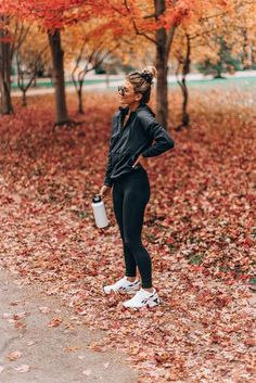 38 Sports Outfits for Girls who Love Exercise sports outfits, simple outfits, body shape