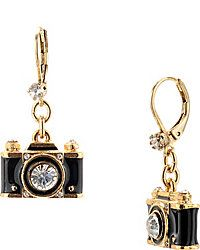 Drop Earrings - Shop Women's Fashion Earrings from Betsey Johnson