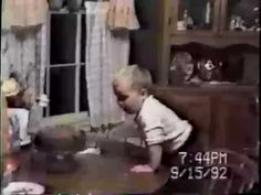 That kid blacked out - 9GAG