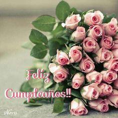imagen de rosas blancas con frases de amor  IMAGENES DE FLORES
