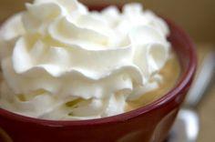 Kaffe med vaniljeis - - Ude og Hjemme