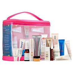 Sephora Favorites - Sun Safety Kit #sephora