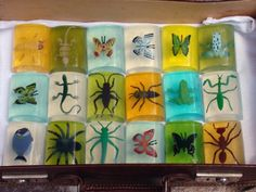 ORDER FOR SUSAN  10 Glycerin Soaps with by 5BillionAngstrom, $27.50