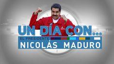 Un día con el presidente Nicolás Maduro- Videos de RT