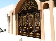 Our new External door design ---