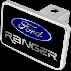 Ford Ranger XL Trailer Hitch Plug