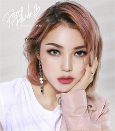 korean makeup – Hot topics, interesting posts and up to date news Asian Makeup Looks, Korean Makeup Look, Korean Makeup Tips, Korean Makeup Tutorials, Asian Make Up, Korean Make Up, Make Up Looks, Beauty Makeup, Hair Makeup