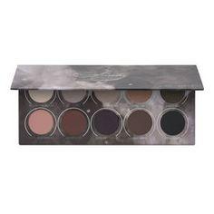 Smoky Eyeshadow Palette - Paleta de sombras de ojos de Zoeva en Sephora.es