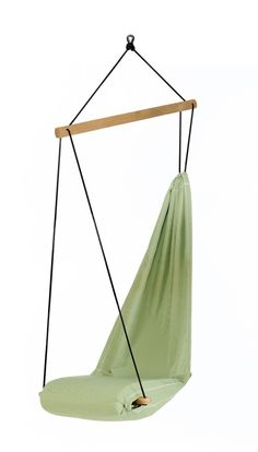 Amazonas Hangover Green Hanging Chair - Availability: in stock - Price: £153.48