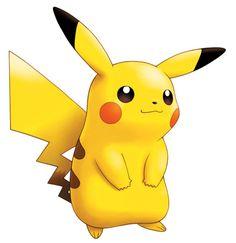 Pikachu (Character) - Giant Bomb