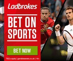 Ladbrokes £50 Free Bet Sports Games, Sports News, Free Football, Sports Training, Free Money, Baseball Cards, Tips, Sports, Advice