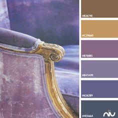 Chair Color Palette