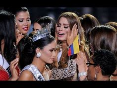 Unseen Miss Universe 2015 Footage Shows How Other Candidates Ignores Pia After the Pageant! | The Confidential Files for more fashion and style visit www.repsacenterprise.com... visit our store: stores.ebay.com/