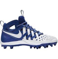 Nike Men's Huarache V Lax Mid Lacrosse Cleats - Dick's Sporting Goods