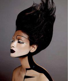 Goddess look-vitalmag3