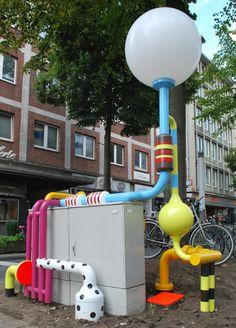 Münster Marketing - Kunst und Kultur in Münster