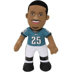 "LeSean McCoy Philadelphia Eagles 10"" Player Plush Doll"
