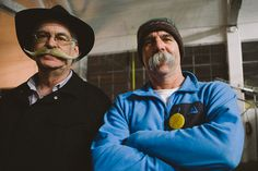 The 2013 Beard and Stache Fest kicked off February 24th, 2013 at Hilliard's Beer in the Ballard neighborhood.