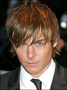 Get the look of a layered shag cut #mostvaluablelayers #men #haircuts