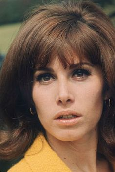 "Stefanie Powers as ""April Dancer"" in The Girl from U.N.C.L.E."