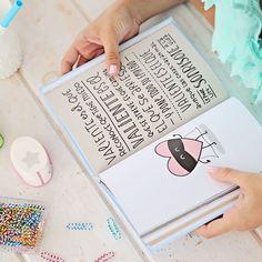 """Mr.Wonderful: Libro """"Cosas no aburridas para ser la mar de feliz"""" #book"""