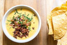 JAVELINA - Tex-Mex - nachos and queso & frozen avocado margaritas (Gramercy Park)