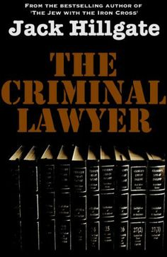 THE CRIMINAL LAWYER by Jack Hillgate has decreased from $0.99 to $0.00 at BookSliced.