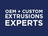 OEM + CUSTOM EXTRUSIONS EXPERTS t track