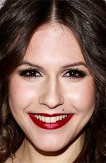 Erin Sanders ( #ErinSanders ) - an American Actress, best known for her roles as Quinn Pensky on Zoey 101, Camille Roberts on Big Time Rush, and for portraying Eden Baldwin on The Young and the Restless in 2008 - born on Saturday, January 19th, 1991 in Santa Monica, California, United States