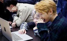 Stray Kids - Chan e Felix