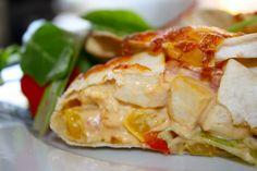 Lasagna, Tacos, Meat, Chicken, Ethnic Recipes, Food, Essen, Meals, Yemek