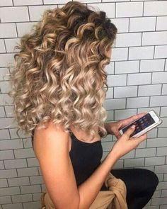 Ultimate curls goal