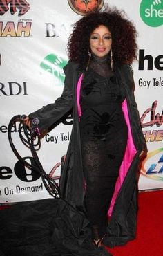 Chaka Khan looking fierce at almost Beautiful Old Woman, Black Is Beautiful, Pretty Woman, Chaka Khan, Vintage Black Glamour, Black Actors, Famous Black, 50 And Fabulous, Ageless Beauty