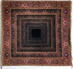 Faig Ahmed - Carpets
