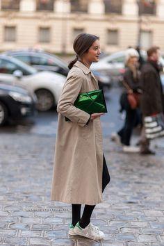 別におしゃれなんて気にしてないんだよ!という上級者の秘密 | 40代50代働く女性のためのファッションブログ