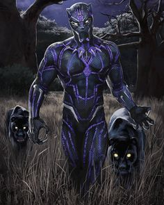 #BlackPanther