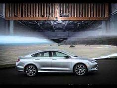 Chrysler 200 2015 Interior Exterior detail exclusive photo