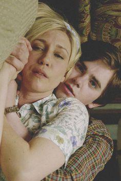 Norman & Norma Bates